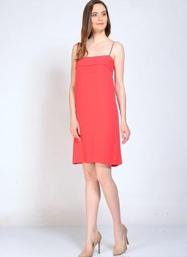 Beymen Studio Elbise Kırmızı
